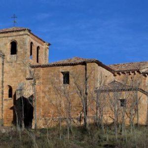 Hermosilla iglesia