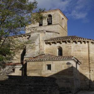 Hurones iglesia
