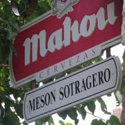 meson-sotragero