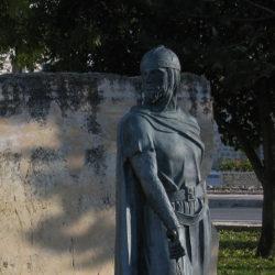 Museo del cid meson molino del Cid
