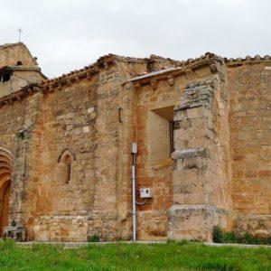 Revillalcón iglesia