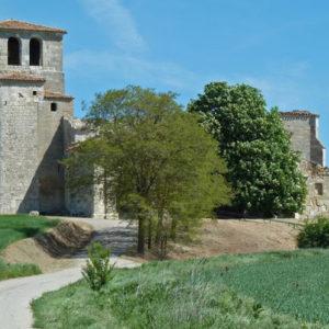 Rioseras iglesia