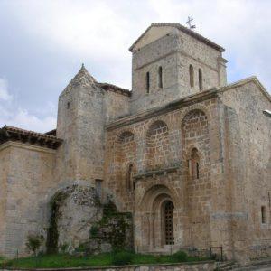 Tobes y Rahedo iglesia