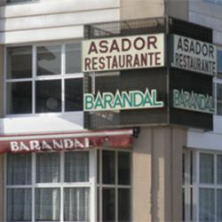 barandal