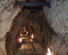 Complejo minero villafranca