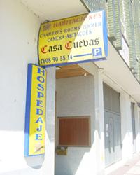 Pension Casacuevas
